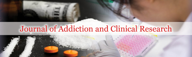 Journal of Addiction and Clinical Research