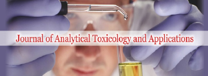 Journal of Analytical Toxicology and Applications