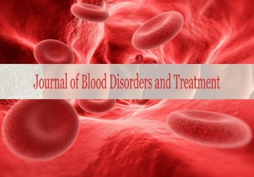 Journal of Blood Disorders and Treatment