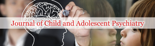Journal of Child and Adolescent Psychiatry