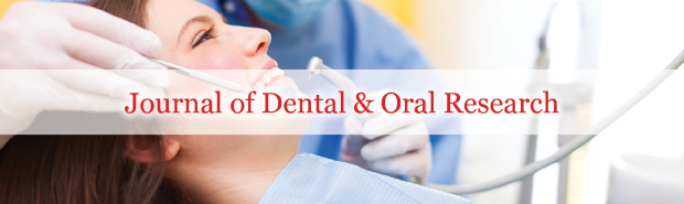 Journal of Dental & Oral Research