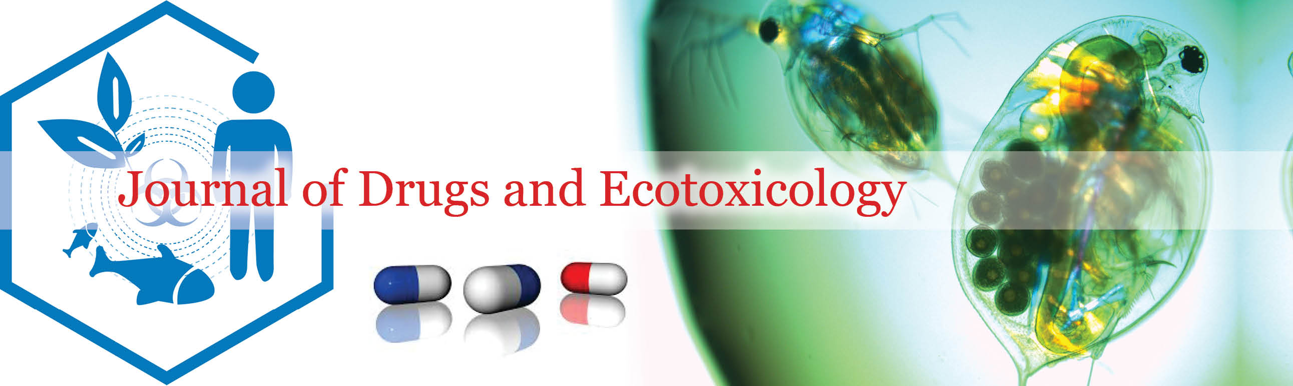 Journal of Drugs & Ecotoxicology