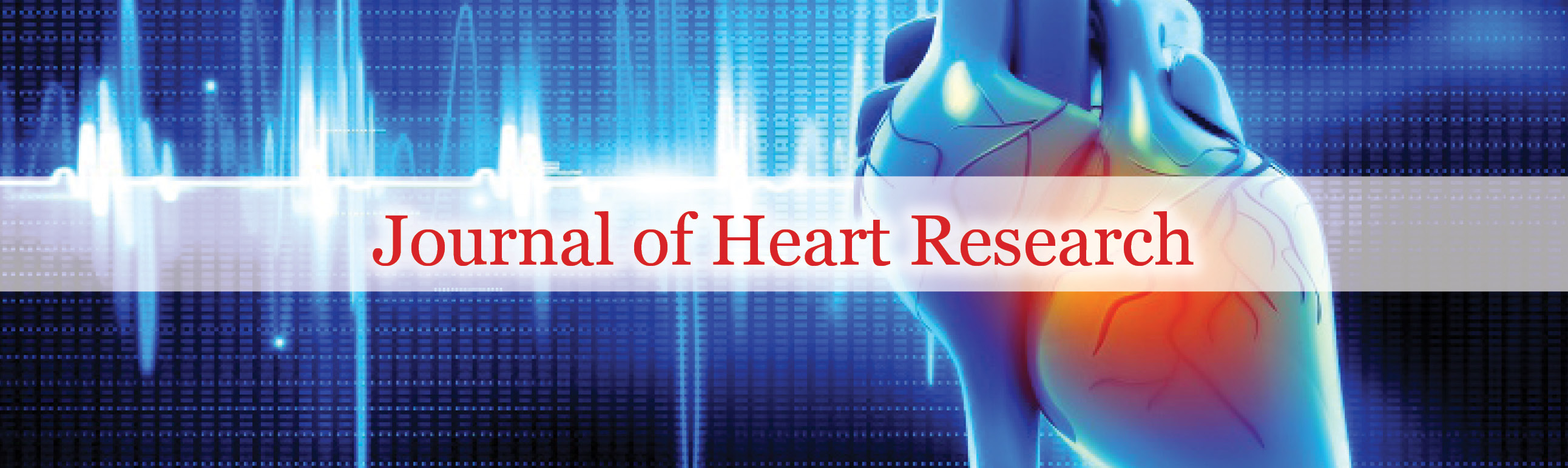 Journal of Heart Research