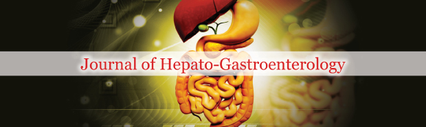 Journal of Hepato-Gastroenterology