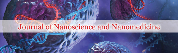 Journal of Nanoscience and Nanomedicine