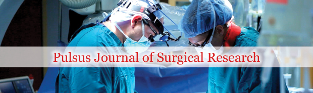 Pulsus Journal of Surgical Research