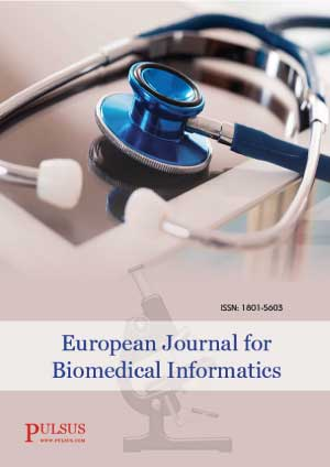European Journal of Biomedical Informatics