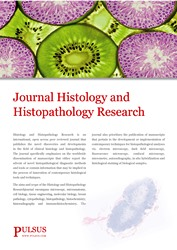 Histology and Histopathology Research