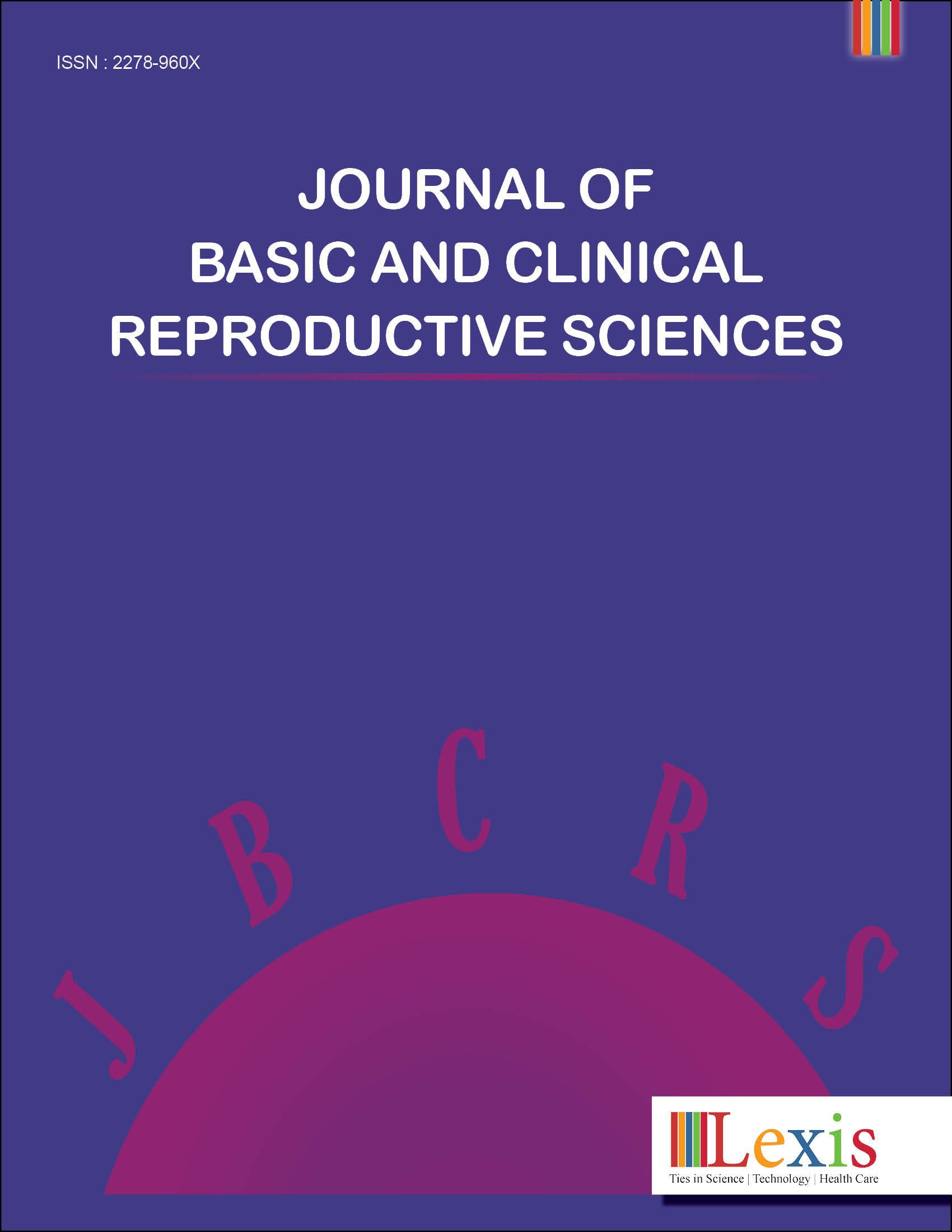 Journal of Basic and Clinical Reproductive Sciences