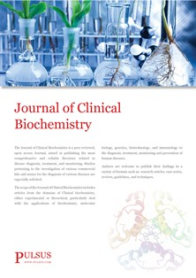 Journal of Clinical Biochemistry