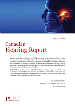 Canadian Hearing Report