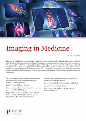 Imaging in Medicine